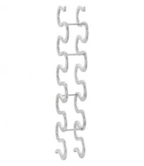Vinreol I Aluminium