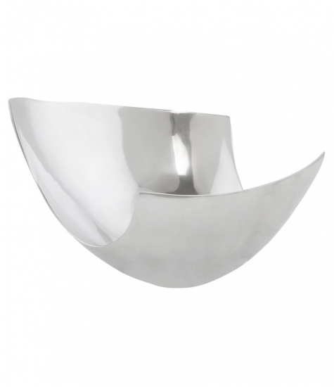 Elma Skål I Aluminium