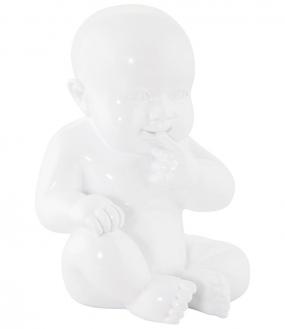 Sweety Mini Baby - Hvid