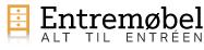Entremøbel - Kvalitets entremøbler og indretning til entréen