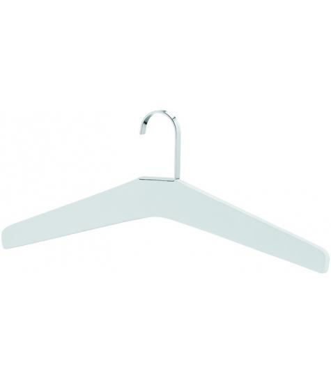 Verba bøjle i hvid og krom fra entremøbel fra entremøbel