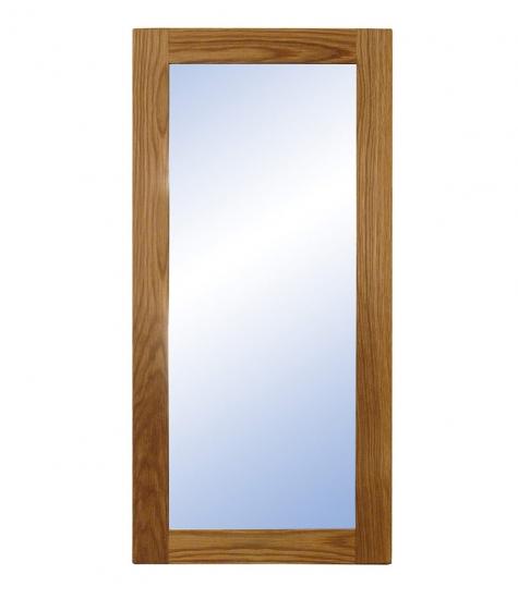 Nova Spejl Smal - Højde 80cm