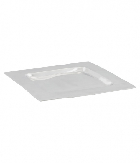Sano fad i aluminium fra kokoon design fra entremøbel