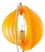 Nina Small Bordlampe - Orange