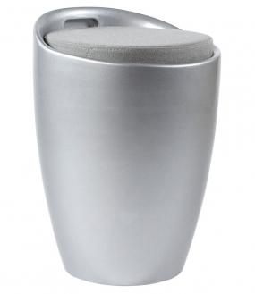 Ese Taburet - Sølv