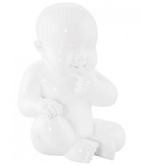 Sweety mini baby - hvid fra kokoon design fra entremøbel