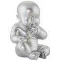 Sweety Mini Baby - Sølv
